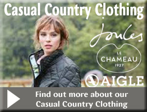 Casual Country Clothing