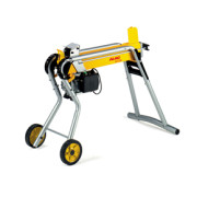 Log Splitters and Wood Chippers