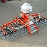 Grassmaster Harrows 6m & Applicator