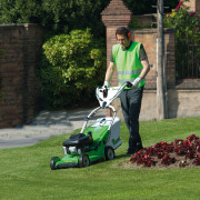 "Pedestrian 21"" HD Mower"