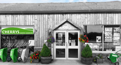 cherrys country hardware north frodingham