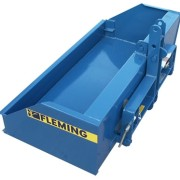 fleming tipping transport box