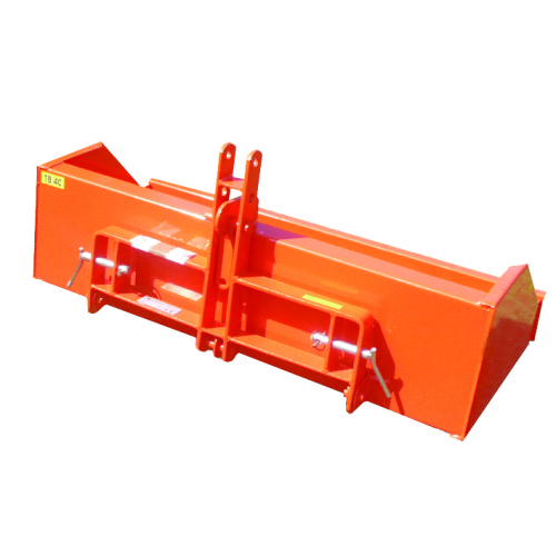 fleming compact tipping transport box