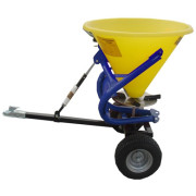 fleiming trailed towed slat fertiliser spreader