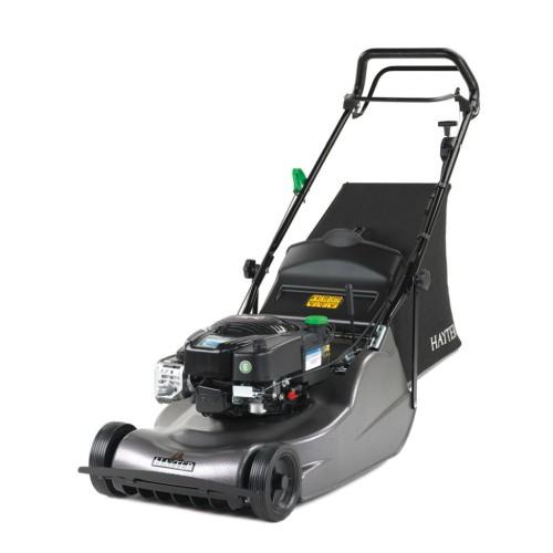 hayter harrier 48 pro autodrive lawnmower