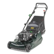 Hayter harrier 56 autodrive electric start lawnmower