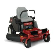 toro zs4200T timecutter zero turn lawnmower