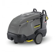 Steam & Cold Pressure Washers