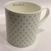 sophie allport rose small mug