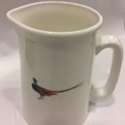 sophie allport pheasant standard jug