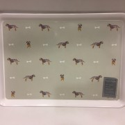 sophie allport terrier large tray