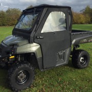polaris resale