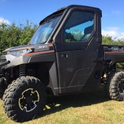 polaris ranger xp1000